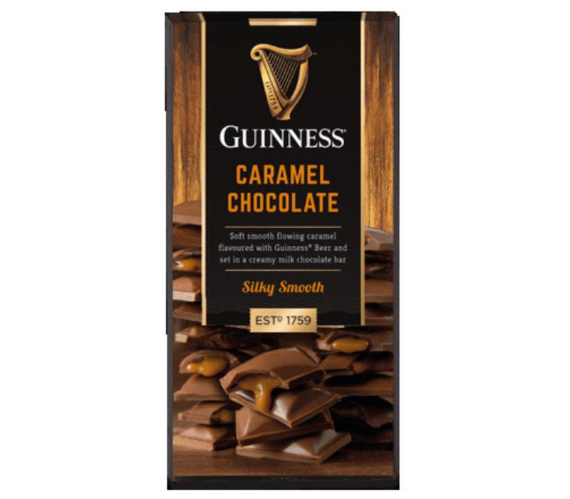 Guinness Caramel bar 90g 15st