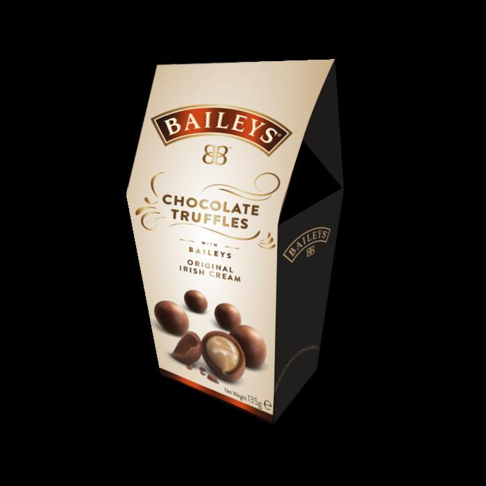 Baileys & Guinness chocolade