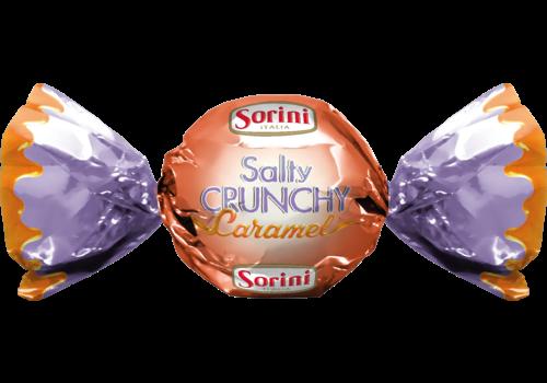 Sorini Sorini Salty Crunchy Caramel 1kg  NIEUW