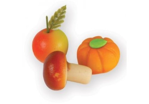 Herfstassortiment marsepein Pomp,Padd,Appel 1,5kg