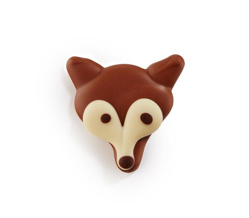 Foxy melk 9,7g 1,2kg