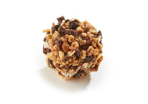 Nutty pearl melk 17,5g 1,25kg