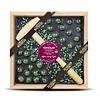Le Comptoir de Mathilde Chocolats a Casser After sixty Eight chocolat menthe 400g 4st