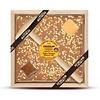 Le Comptoir de Mathilde Chocolats a Casser Éclats Caramel Beurre Salé 400g 4st