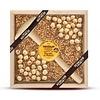 Le Comptoir de Mathilde Chocolats a Casser Noisettes du Piémont 400g 4st