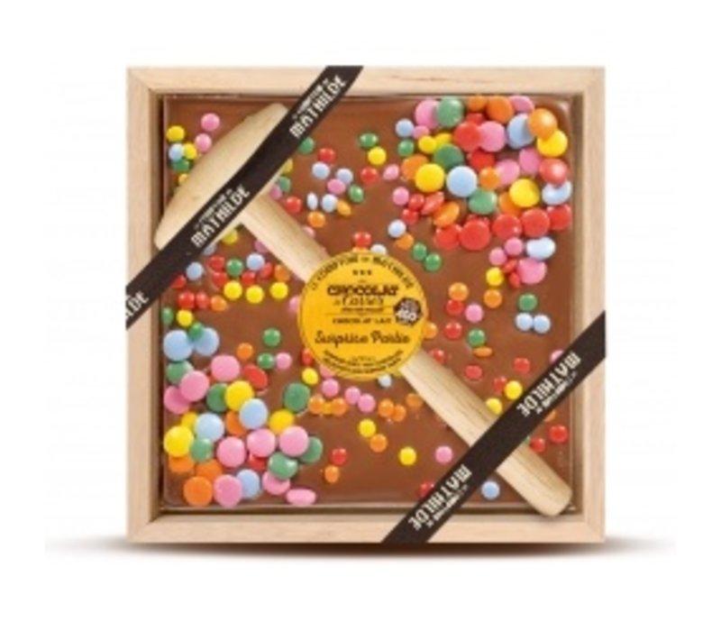 Chocolats a Casser Surprise partie 400g 4st
