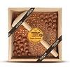 Le Comptoir de Mathilde Chocolats a Casser Perles Caramel 400g 4st