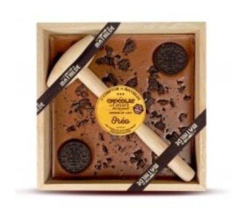 Chocolats a Casser Oreo 400g 4st