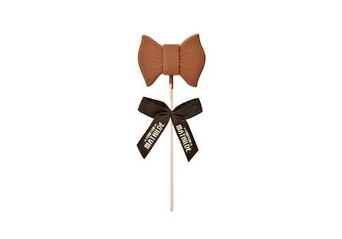 Le Comptoir de Mathilde Lolly Choco Booth assortiment x 3 40g 12st
