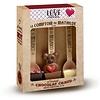 Le Comptoir de Mathilde Hot Chocolate 3 Hot Choc Love Collection 6st