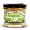 Le Comptoir de Mathilde Courgettes grillées au miel 90g 12st