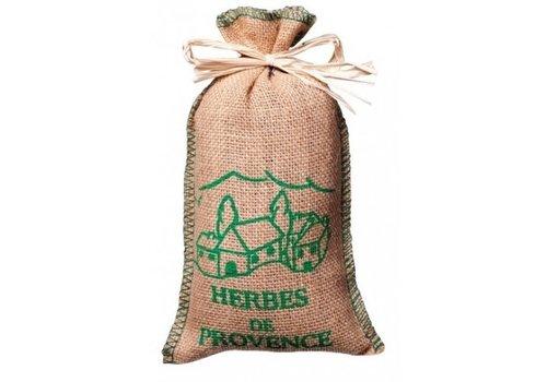 Le Comptoir de Mathilde Sac Jute Herbes de Provence 150g 25st