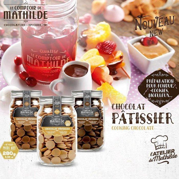 Chocolate Patissier