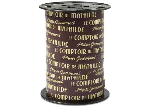 Le Comptoir de Mathilde Bolduc CDM - par 5 - 250m 1 rol