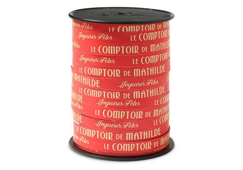 Le Comptoir de Mathilde Bolduc Noel - par 5 - 250m 1rol
