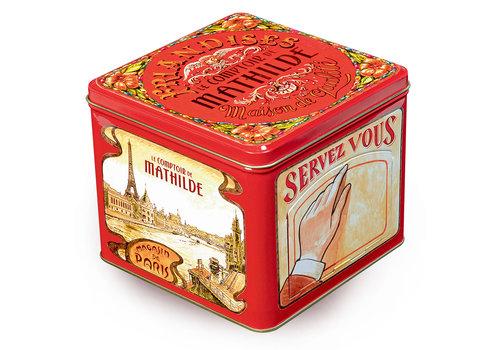 Le Comptoir de Mathilde Boites Cadeaux Métals Vides Paris 12st