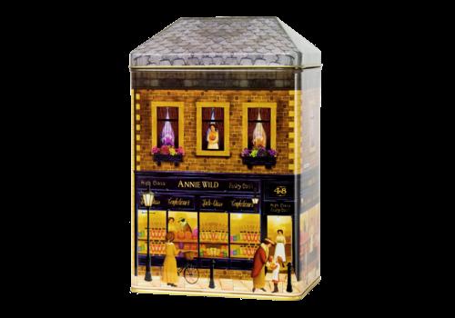 Le Comptoir de Mathilde Annie Wild Tail Shop Tin 300g ass 6st