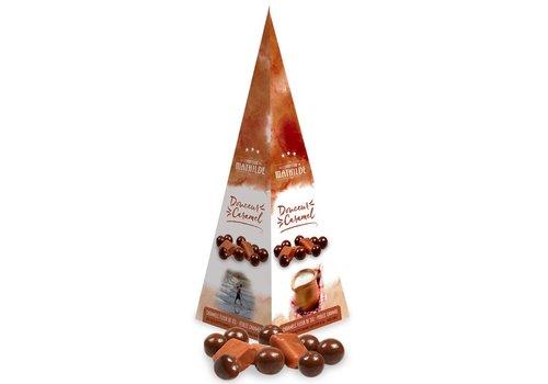 """Le Comptoir de Mathilde Cone """"Douceur caramel""""  170g 12st"""