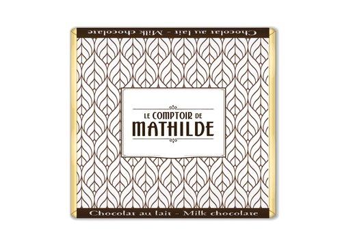 Le Comptoir de Mathilde Vrac napolitains CDM lait 4,5g (800 pièces) 3,6kg