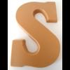 Letter Caramel  S 225g 6st