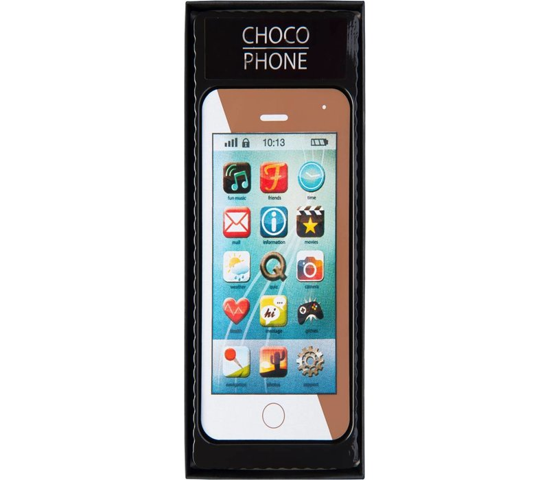 GP Choc.Smartphone 195mm 70g 8st