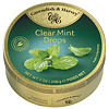 Cavendish & Harvey Cavendish & Harvey  Clear Mint Drops 200g
