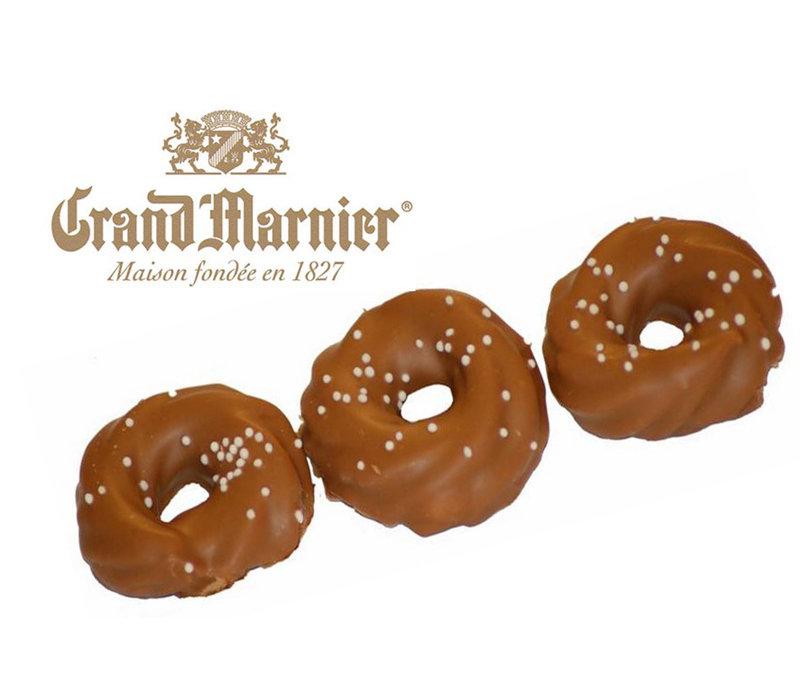 Kransjes Grand Marnier melk 2,5kg