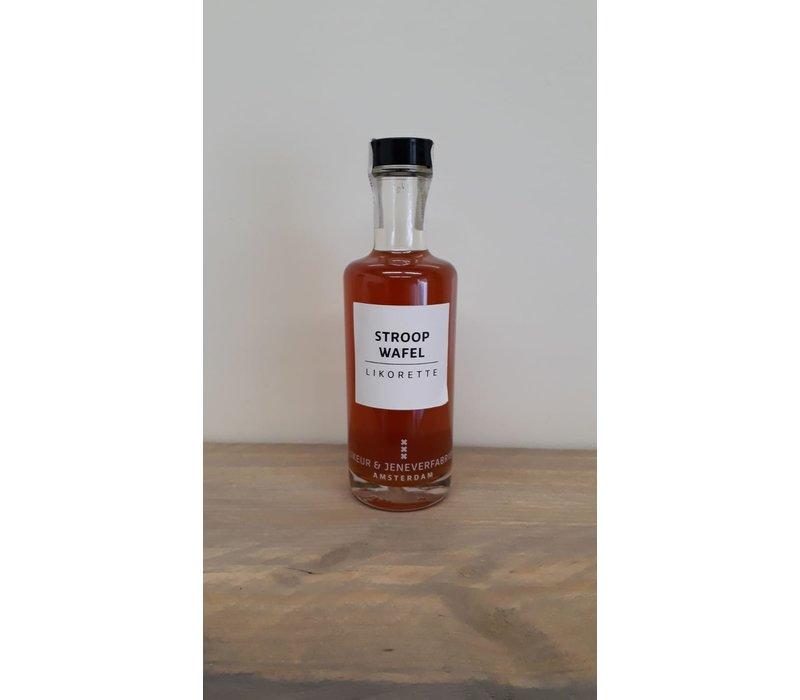 Likorette Stroopwafel 20cl 14,5% 12st