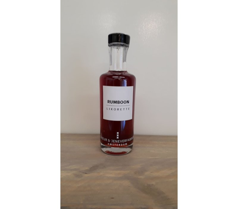 Likorette Rumboon 20cl 14,5% 12st