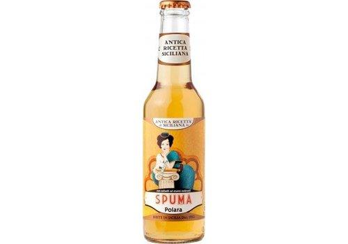 "Polara Spuma ""Siciliana"" 275ml 24st"