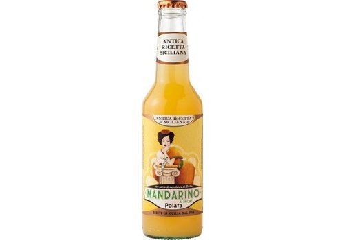 "Polara Mandarino limone ""Siciliana"" 275ml 24st"
