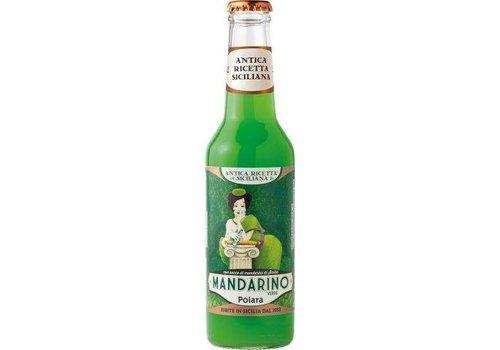 "Polara Mandorino verde ""Siciliana"" 275ml 24st"