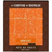 Pate de Fruits 108g Abricot 12st