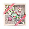 Le Comptoir de Mathilde Noel 4 Choc' Noel et sucre d'orge 500g 4st