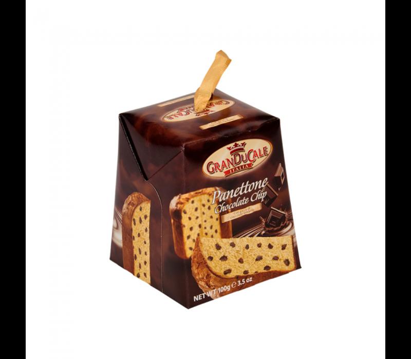 Panettoncino gocce cicccolato 100g 36st
