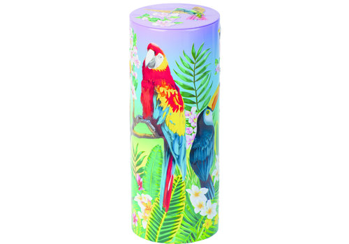 Churchill's Churchill's Birds of Paradise 150g 12st NIEUW