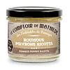 Le Comptoir de Mathilde HOUMOUS POIVRONS RICOTTA 90G 12st