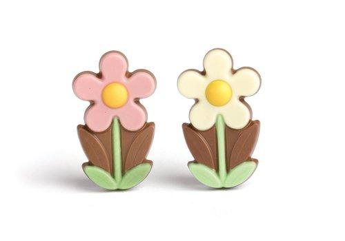 Marie Flower melk/roze + melk/wit ass 12,5g 1,3kg
