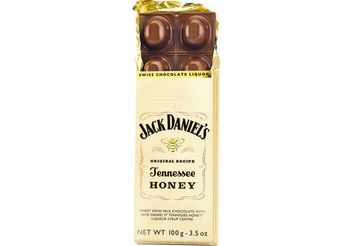 Goldkenn Liqueur Jack Daniels Tennessee Honey bar 100g 10st