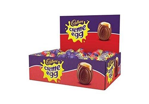 Cadbury Cream Eggs 48st