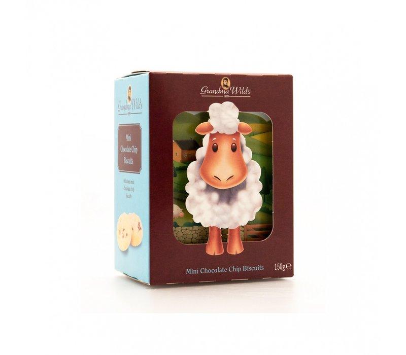 3D Sheep Box 150g 12st