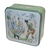 Grandma Wild's Embossed Potting Shed Tin 300g 6st