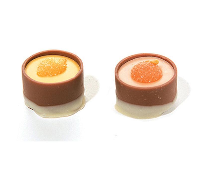 Citrus cups assorti 14g 1,3kg