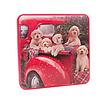 Grandma Wild's Embossed Puppies in a Van Tin 160g 6st NIEUW