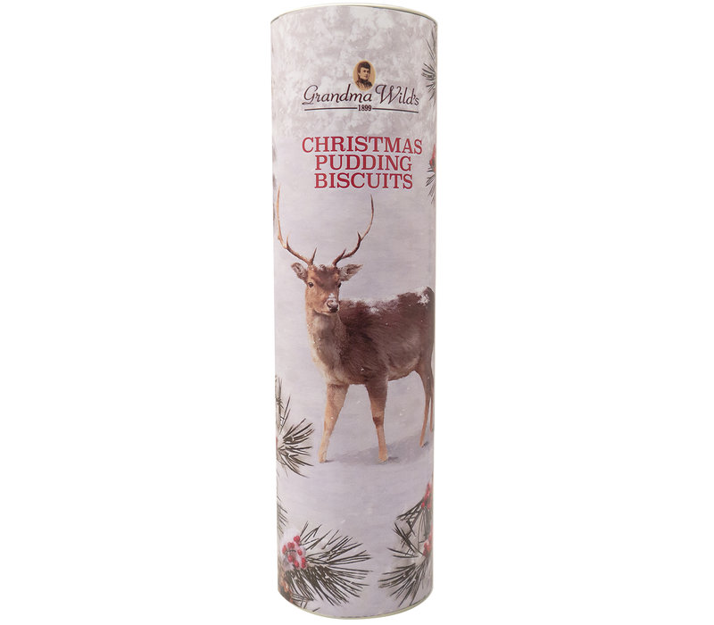 Giant Traditional Stag Tube 200g 9st NIEUW