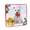 Grandma Wild's Embossed Scottie Dog Tin 160g 6st NIEUW