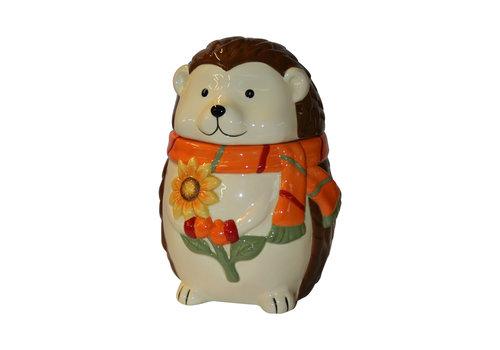 Grandma Wild's Ceramic Harry Hedgehog 200g 6st