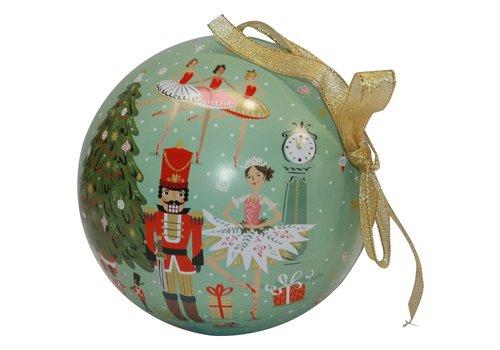 Grandma Wild's Christmas Nutcracker Bauble 200g 6st