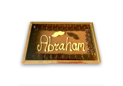 Tablet Abraham 275g 4st