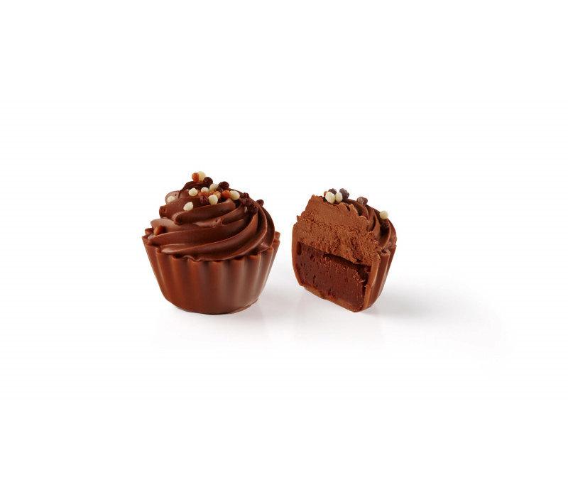 Cupcake Puur 19,2g 1kg
